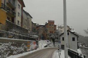 Arriva il generale inverno: neve fino a fondovalle nei prossimi giorni