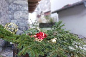 Natale nei fienili, la tradizione rivive a Sottoguda