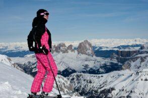 Sci e Coronavirus, chiude la stagione nel comprensorio Dolomiti Superski. Cortina decide oggi, resta aperto il Monte Avena
