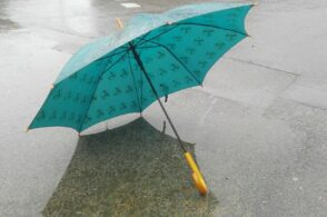 Pioggia per 40 giorni? Lo dice il proverbio…
