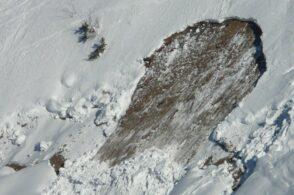 Altro mezzo metro di neve: pericolo valanghe elevato per due giorni