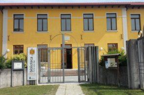 Biblioteca civica: contributo di 10mila euro per l'acquisto di nuovi volumi