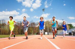 Contributi per lo sport: c'è tempo fino al 24 novembre per presentare domanda