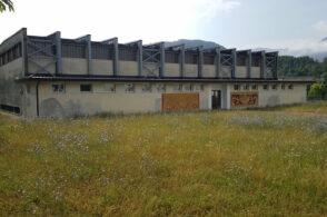 """Palestra della scuola media """"Rocca"""", a breve il via al cantiere"""