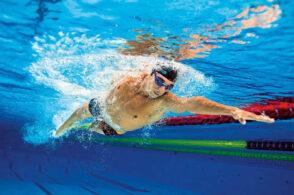 Il nuoto bellunese è compatto: «Le piscine sono ambienti sicuri»