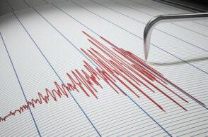 La terra trema: epicentro a Vigo di Cadore