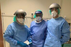 Il Coronavirus non molla: 12 nuovi positivi nelle ultime 24 ore