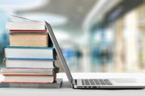 Scuola aperta in diretta Facebook: il Lollino diventa social