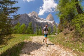 Anche il Dolomiti Extreme Trail salta un anno: tutto rinviato al 2021