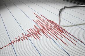 Nuova scossa di terremoto (3.0): attimi di spavento nel Bellunese