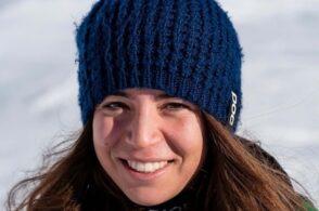 Lo Sci club Druscié saluta il 2020: Gaia Palamara è l'atleta dell'anno
