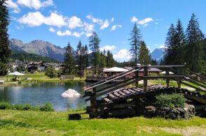 La Val Biois dà il benvenuto all'estate: torna El bon de l'ansuda