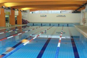 Riapre la piscina di Pedavena: il gran giorno è lunedì 22