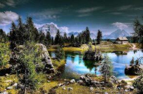 «Estate in ciabatte: ecco la strategia della Fondazione Dolomiti Unesco»