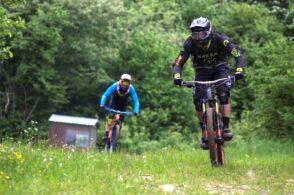 Nevegal, approvato il progetto di recupero delle piste di downhill