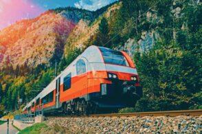 Il Bard ci crede: «Si usi il Recovery Fund per fare il treno delle Dolomiti»