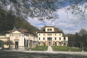 A metà strada tra Berlino e Roma: Villa Gaggia e quel giorno di luglio 1943