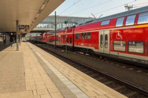 «Belli i treni elettrificati, ma saranno anche veloci?». Vivaio torna alla carica