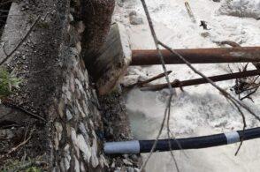 Guasto all'acquedotto: San Vito di Cadore rimane all'asciutto