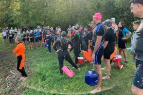 Lago del Corlo più sicuro: inaugurato il Centro per assistenti bagnanti