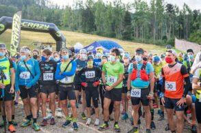 Trail del Nevegal, un'edizione da record: «Giornata indimenticabile»