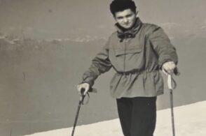Pioniere e istituzione del Nevegal: se n'è andato Giovanni Mazzorana