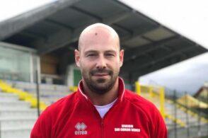 Espulso dagli stadi per 5 anni: Daspo al tecnico del San Giorgio Sedico
