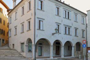 Gocce di sole apre Palazzo Doglioni: riflettori sulla mitologia greca