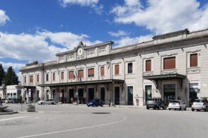 Nuova stazione di Belluno: 300mila euro dalla Provincia