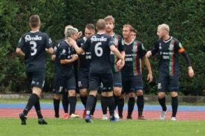 L'Union Feltre anticipa: contro l'Adriese si gioca di sabato