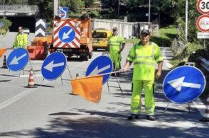 Strade Cortina 2021: il commissario sarà prorogato fino a fine 2022