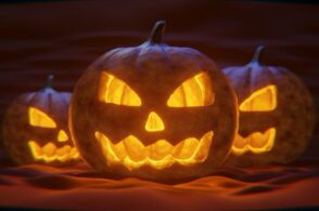 Halloween da coprifuoco: feste vietate sia all'aperto sia al chiuso