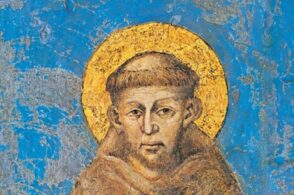 San Francesco d'Assisi e la sua presenza in Val di Zoldo