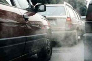 Voto 6 in qualità dell'aria: sufficienza striminzita da Legambiente