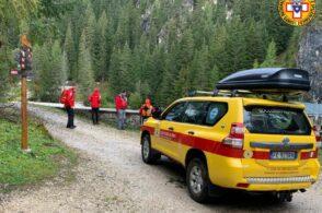 Soccorso alpino, varata la nuova legge che disciplina il settore