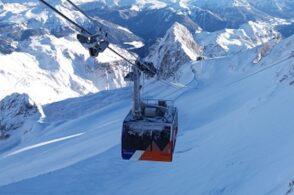 Sport, cultura, panorami: in Marmolada si apre la stagione invernale