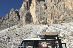 Montagna presa d'assalto dagli escursionisti. Ma nessun assembramento