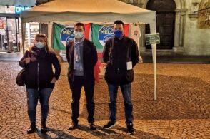 Paura e incertezza. Fratelli d'Italia all'ascolto delle categorie economiche