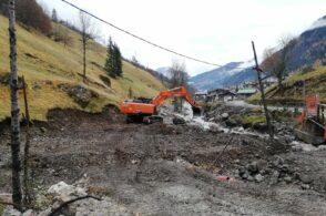 La rinascita dei Serrai di Sottoguda, via alla seconda tranche di lavori