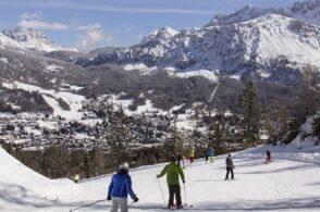 «Sciare a Natale? Bastava dividere la montagna per fasce cromatiche»