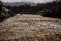 Scirocco e pioggia torrenziale: è allerta gialla per Piave e affluenti