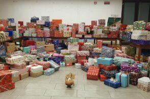 Dal presepio vivente a quello solidale: il Natale magico di Roe