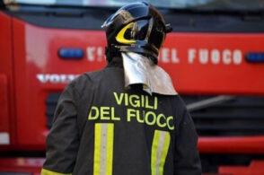 Quasi dodici interventi al giorno: il 2020 dei vigili del fuoco