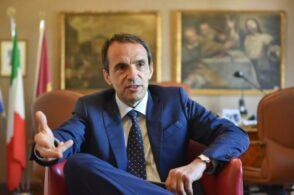 Insediato il nuovo Prefetto: «Cercherò un rapporto stretto con i sindaci»