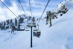 Un aiuto allo sci. Dalla Provincia 500mila euro per gli impianti di risalita