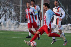 San Giorgio da sballo: 3-0 al Cjarlins. Ko Belluno e Feltre