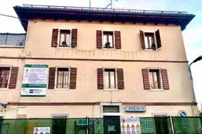 Partono i lavori alla caserma dei carabinieri: «Investimento strategico»