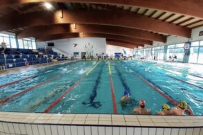 Di nuovo in vasca: la Sportivamente riprende a gareggiare dopo un anno