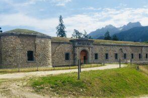 """Fortezza inespugnabile, """"in ferie"""" durante la guerra: la strana storia di Monte Ricco"""