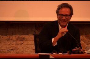 """""""L'arte che cura"""": appuntamento online con Massimo Recalcati"""